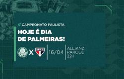Palmeiras x São Paulo: números, estatísticas e curiosidades da partida