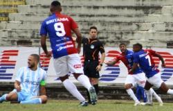 Com um a menos Paraná empata com o Londrina no Campeonato Paranaense