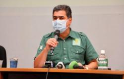 Prefeito de Cuiabá prorroga pagamento do IPTU 2021