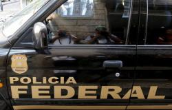 Polícia Federal combate fraudes em universidade federal do Rio
