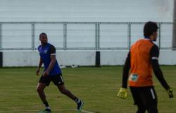 Equipe  do Ceará inicia preparação para estreia na Copa Sul-Americana