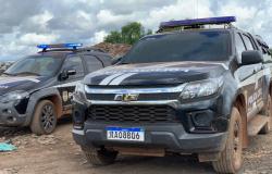 Polícia Civil entrega cestas básicas para famílias carentes em Confesa