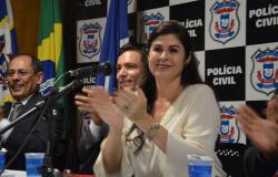 Delegada Silvia Pauluzi: cada investigação é uma história que fica em nossas carreiras