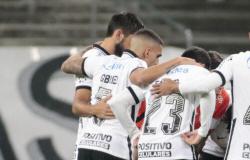 Na Vila Belmiro, Corinthians enfrenta Santos pelo Paulistão 2021