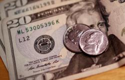 Dólar fecha em leve alta com expectativas sobre reunião do Fed