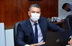 Vereador Dr. Luiz Fernando propõe PL para implantar telemedicina em Cuiabá