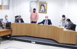 Comissão de Fiscalização anuncia que fará acompanhamento independente das contas públicas