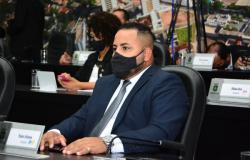 Vereador Pastor Jeferson apoia abertura da CPI dos Medicamentos