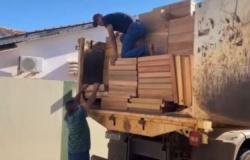 Treinamento em Jaciara fomenta criação de Associação de Apicultores