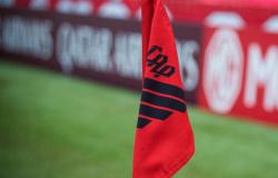 Federação Paranaense de Futebol define data da partida contra o Coritiba