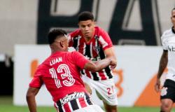 Corinthians recebe São Paulo na Neo Química Arena pelo Paulistão 2021