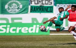 Juventude derrota o Internacional e larga em vantagem na semifinal do Gauchão