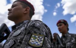 Ministérioprorrogaprazoda Força Nacional em área indígena