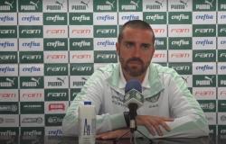 João Martins valoriza nova oportunidade aos garotos da base em vitória contra Santo André