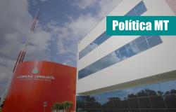 Deputado Claudinei recebe reivindicações de representantes de Santo Antônio de Leverger
