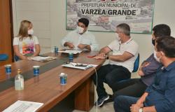 Várzea Grande recebe projeto piloto de qualificação de pequenos produtores de suínos