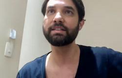 Escolhido relator do processo de cassação do vereador Dr. Jairinho