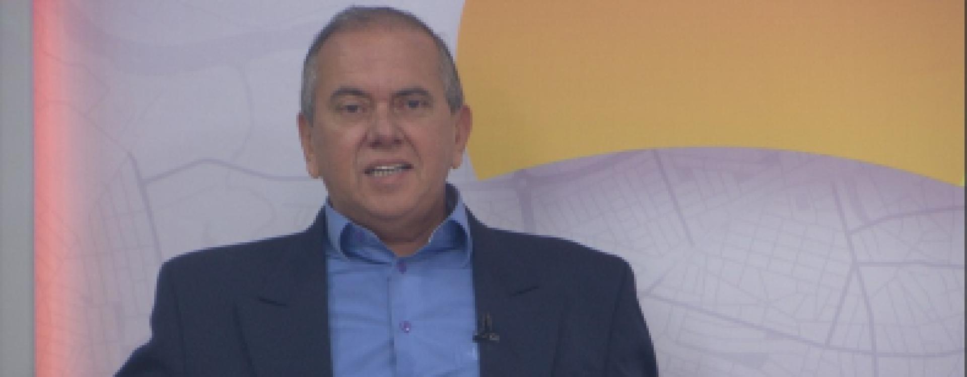 PC afasta secretário e bloqueia R$ 553 mil por fraude em contrato de semáforos