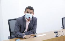 João Batista recebe projeto de ampliação da Coopergrande