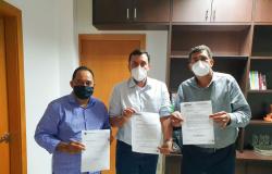 Articulação e emendas garantem R$ 1,6 milhão para a saúde em Santo Antônio de Leverger