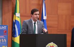 Hospital Central de Mato Grosso pode ganhar nome em homenagem ao Pastor Sebastião Rodrigues