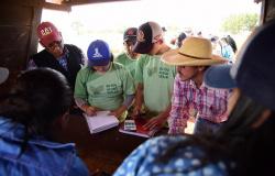 Praticidade e qualidade dos cursos do Senar/MS atraem jovens que buscam oportunidade na agropecuária