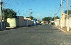 Ruas do bairro CPA 4 são recapeadas após indicação de vereador