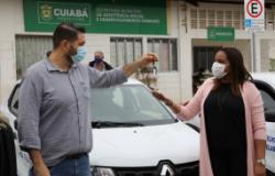 Prefeitura entrega seis veículos novos para atender as demandas dos Conselhos Tutelares da Capital