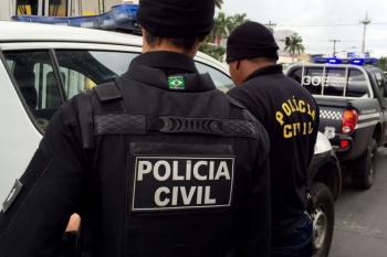 Polícia Civil recupera veículo de vítima roubada em frente à escola da filha em Várzea Grande