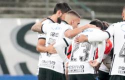 Já classificado, Corinthians encerra primeira fase do Paulistão recebendo o Novorizontino