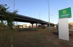 SUGESTÃO DE PAUTA - Pinheiro entrega nesta segunda-feira (10), às 18h30, o viaduto Murilo Domingos