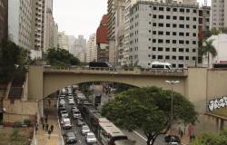 Covid-19: São Paulo muda horário de rodízio para período de restrição
