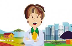 Edição 2021 do Programa Agrinho foca a saúde como prioridade