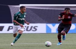Palmeiras estreia no Brasileiro Sub-17 contra o Flamengo no Allianz Parque