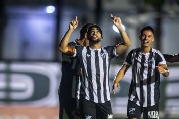 Sul-Americana: Saiba onde assistir às partidas entre Icasa x Ceará, pelo Cearense, e Ceará x Arsenal, pela Sul-Americana