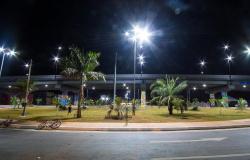 Prefeito fala sobre os benefícios para o trânsito com o novo viaduto Murilo Domingos
