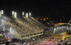 Pesquisa da Liesa vai contribuir para criar marca do carnaval do Rio