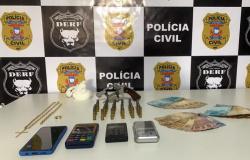 Operação Vinculum mira integrantes de organização criminosa que age na prática de diversos crimes em Rondonópolis