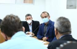 CPI da renúncia e sonegação fiscal ouve gerente regional da ANM