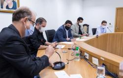 Audiência pública debate futuro do Hospital Regional de Barra do Bugres