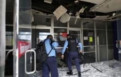 Cidades do Amazonas registram segunda noite de ataques criminosos