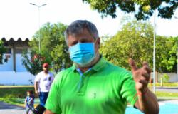 Reforçando discurso de Emanuel, vice-prefeito vê Copa América com ressalvas e defende foco na vacinação
