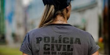 Polícia faz operação contra roubos a residências de alto padrão no Rio