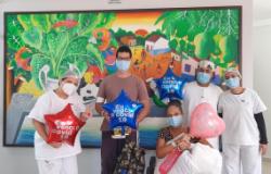 Hospital São Benedito fecha o mês de maio com 68 altas de pacientes que venceram a covid-19