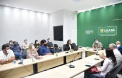 Prefeitura de Cuiabá firma compromisso em consórcio da Saúde e destinará R$ 420 mil ao ano para fortalecimento de ações
