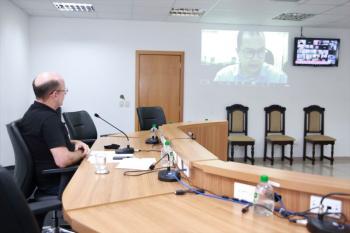 Audiência pública discute resultados do Relatório Anual de Gestão (RAG) referente a 2020