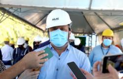Vice-prefeito avalia busca por doses extras de vacinas contra a Covid-19 como uma luta justa