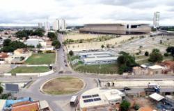 Via ao em torno da Arena ficará fechada durante os jogos da Copa América na Arena Pantanal