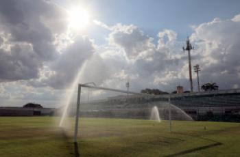 Pinheiro cede Dutrinha para CBF e treinos da Copa América serão realizados no estádio