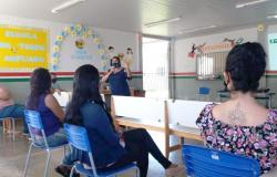 Projeto Paz e Segurança na Comunidade Escolar inicia ações na rede escolar